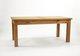 Devon Oak Extending Dining Table - 140cm to 200cm 110921439002846