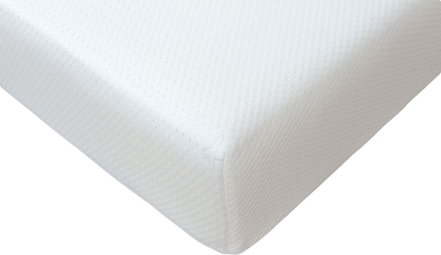 Memory Foam 10000 Mattress    (4ft Mattress, Regular)